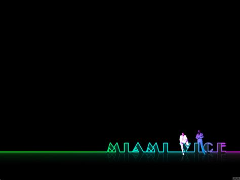Miami Vice Wallpaper Pack By Leeislee On Deviantart