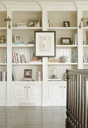 Images Of Built In Bookcases by An Cottage Cabinets Shelves And Windowseats