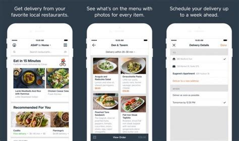 10 best android and ios apps for food delivery
