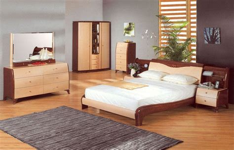wood elite modern bedroom sets with storage