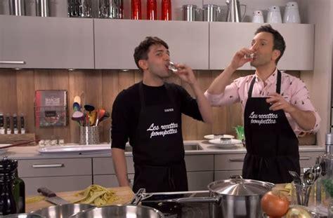 un show culinaire d 233 lirant arrive en news t 233 l 233 7 jours