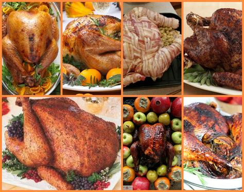turkey rubs for baking roasted turkey recipes
