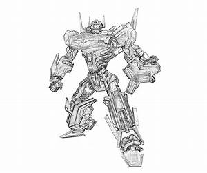 Shockwave In Transformers Dark Of The Moon - Free ...