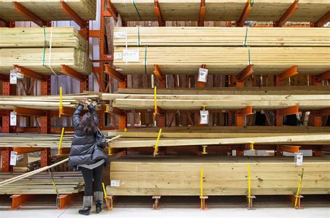 price of wood at home depot ways to save at home depot and lowe s simplemost