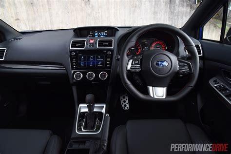 subaru wrx review manual cvt auto video