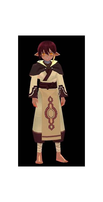 Haku Outfit Pose Idle Wiki Equipped Specific