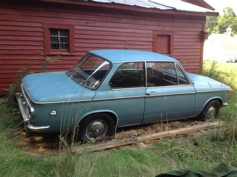 Find Used 1968 Bmw 2002
