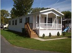 Outside the Rat Race Is It Worth Buying A Manufactured Home?
