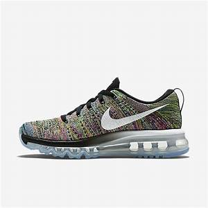 Nike Flyknit Max 'Multicolor' Women Where to buy online