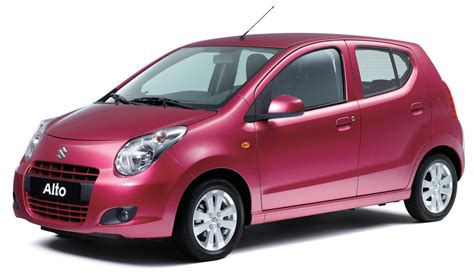 Alto Suzuki by New Car Modification Suzuki Alto Pink Cars