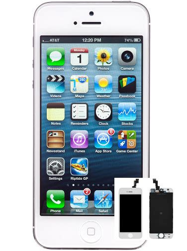 iphone screen repair indianapolis iphone 5 screen replacement eagle micro computers