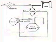 Ironhead Simplified Wiring Diagram For Kick The
