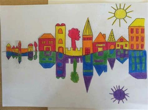 3d Color Wheel Project Ideas