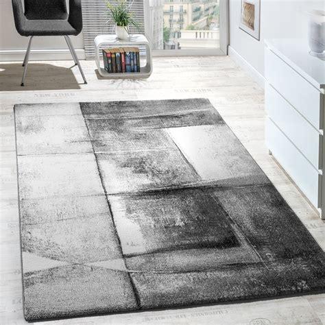 tapis de salon tendance gris tapis