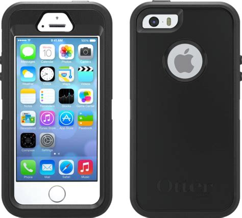 otterbox iphone 5s defender otterbox iphone 5 5s se defender wirelesswave