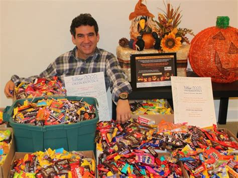 Operation Gratitude Halloween Candy by Halloween Candy Buybacks There S One Near You