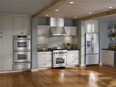 kitchen designs with built in ovens covetable kitchen appliances hgtv 9353