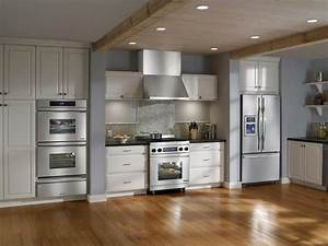 covetable kitchen appliances hgtv With kitchen colors with white cabinets with stove top replacement stickers