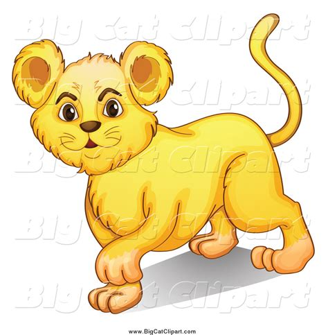 lion cub pictures cartoon impremedianet