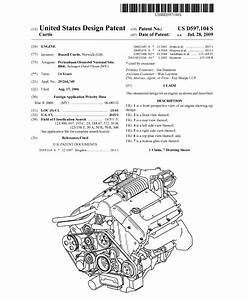 Design Patent Applications