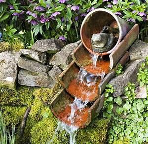 Fontaine Circuit Fermé : 17 meilleures id es propos de pompe pour fontaine sur ~ Premium-room.com Idées de Décoration