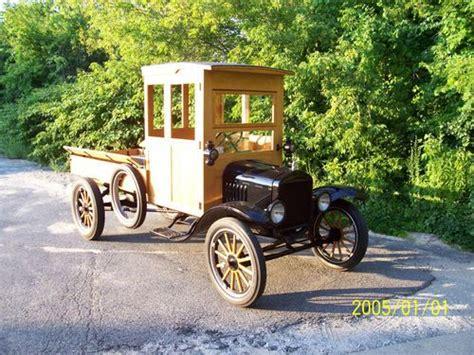 Purchase New 1925 Ford Model Tt Truck In Haverhill