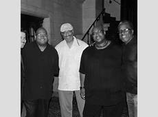Hire Randal Wilson & The ChoZen Few Jazz Band in Detroit
