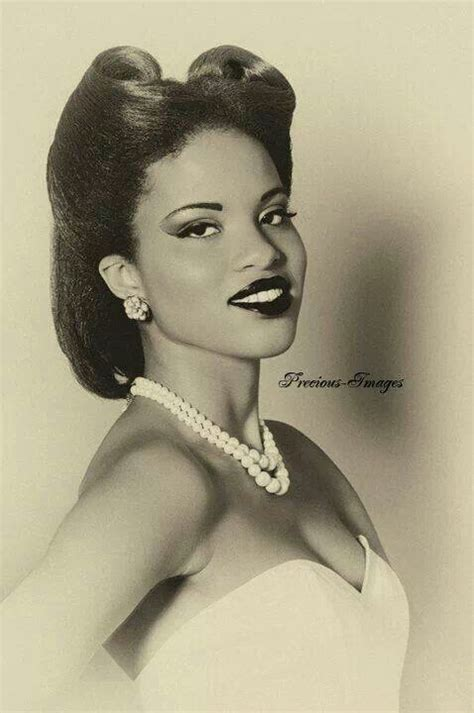 Popular Hairstyles In The 1940s by 1940s Hairstyles History Of S Hairstyles Hair