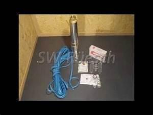 Pompe Immergée Puit : kit de connexion r sine pour pompe immergee pompe forage ~ Melissatoandfro.com Idées de Décoration