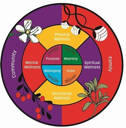 Nations Wellness Inuit Framework Metis Mental Health
