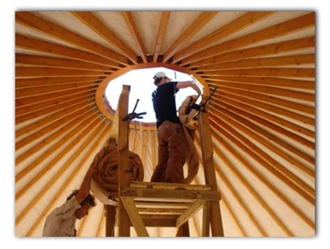 Blue Mountain Yurts Australia