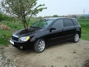 2004 Kia Cerato Pictures  2000cc   Gasoline  Ff  Automatic