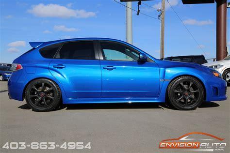 2010 Subaru Impreza Wrx Sti  Custom Built Engine Only