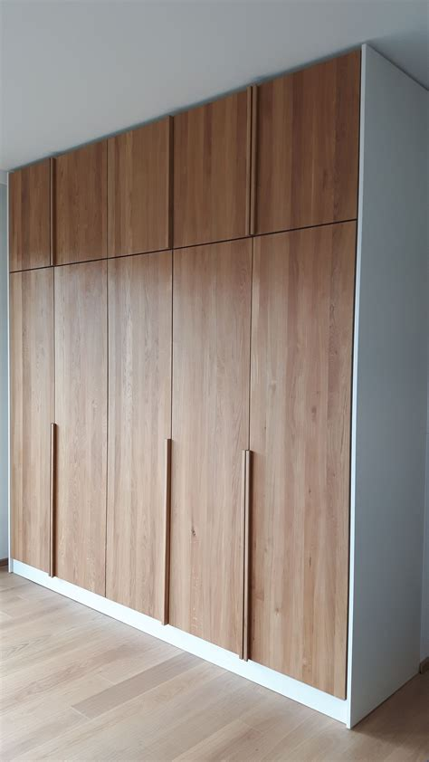 Wall Wardrobe Closet by Minimal Bedroom Wardrobe By Zebramade Minimal Closet