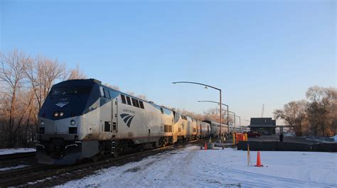 Coronavirus: Amtrak increases train and station cleaning