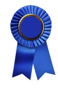 blue ribbon oregon thespians
