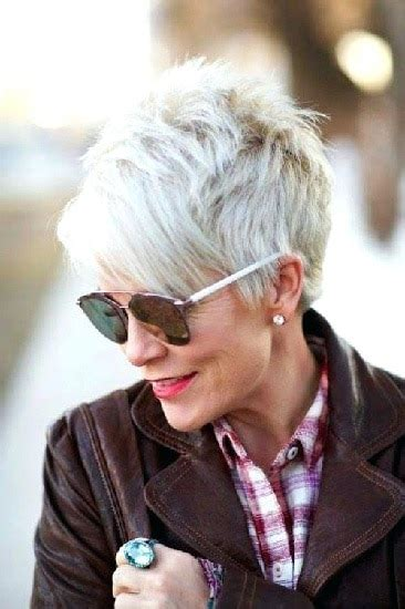 great short hairstyles  women   sheideas