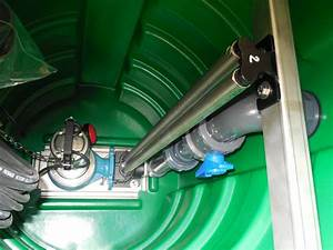 Pompe De Relevage Assainissement : la station de relevage un l ment important pour le ~ Melissatoandfro.com Idées de Décoration