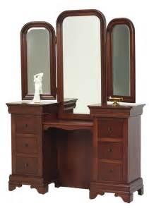 amish vanities