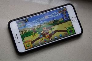 Technical Gurkirat: Top 4 Gaming Smartphones