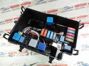 Fuse Box On Renault Trafic