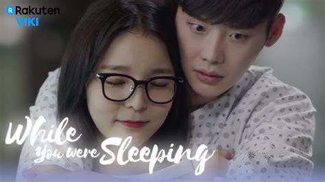 while you were sleeping while you were sleeping ep10 jong suk s big 47695