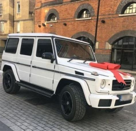 Brand new beutiful black mercedes benz g wagon. Top 10 richest footballers in Nigeria (2020) and their cars | naijauto.com