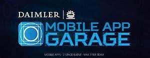 Daimler Event App : mobile app garage contest au campus daimler plant ~ Kayakingforconservation.com Haus und Dekorationen
