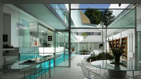 beispiel fuer minimalistische architektur gayton road