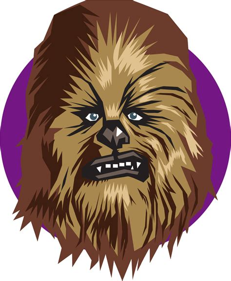 Star Wars Emoji Old And New, For Usa Today - Chewbacca ...