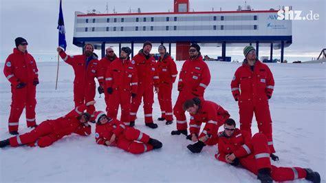 Forschungsstation In Der Antarktis by Weihnachten Im Ewigen Eis So Wird Auf Der