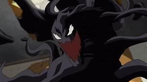 Venom (2010 Marvel Animated Universe) - Villains Wiki ...