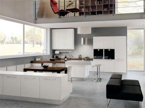 modele de cuisine design italien 15 modèles de cuisine design italien signés cucinelube