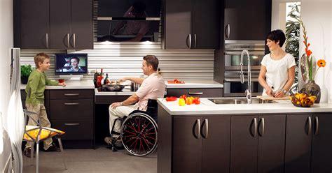 cuisine ergonomique trucs astuces une cuisine ergonomique
